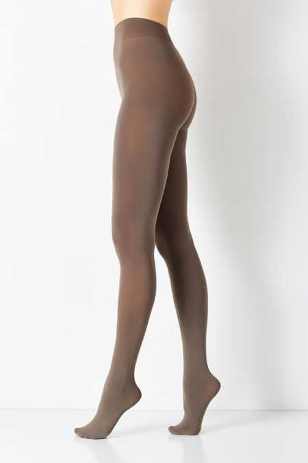 80 Denier Basic Opaque Tight