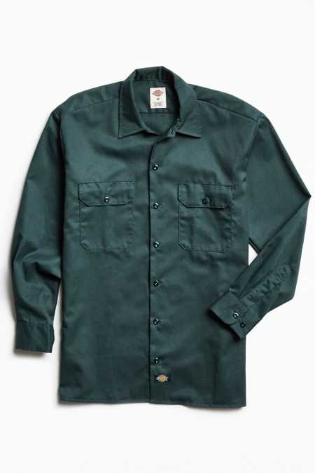 Dickies Mechanics Work Shirt