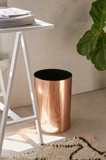 Umbra Matilda Trash Can