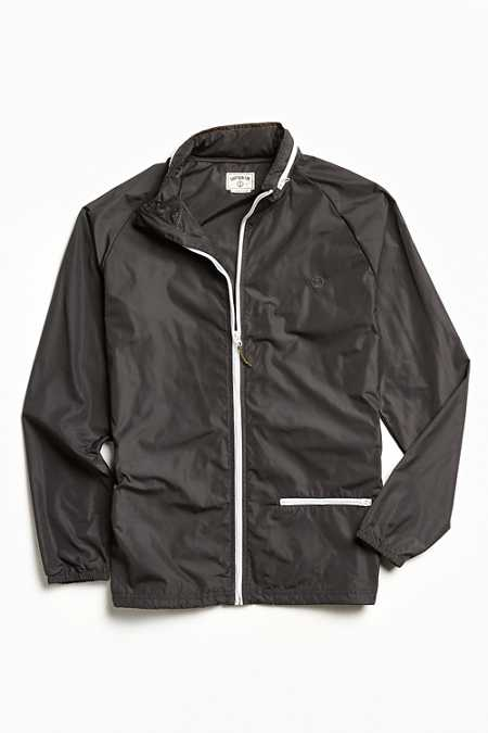 Captain Fin Monsoon Windbreaker Jacket
