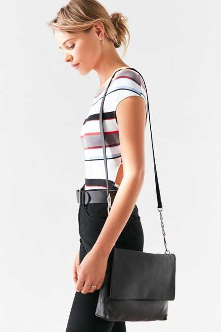 Vagabond No. 83 Crossbody Bag