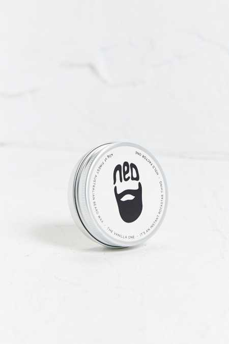 NED Beard Wax