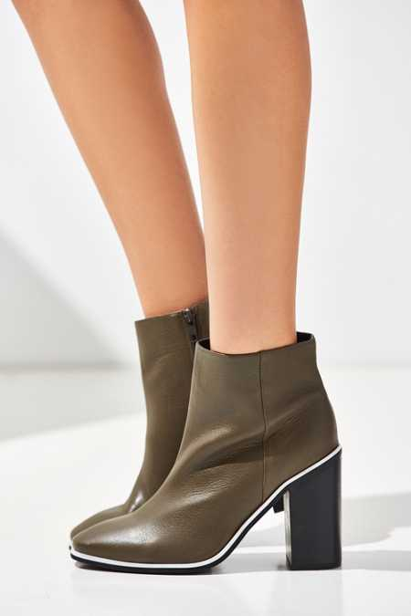 Sol Sana Fox Ankle Boot