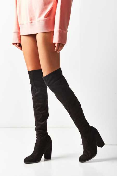Sol Sana Bella Over-The-Knee Boot