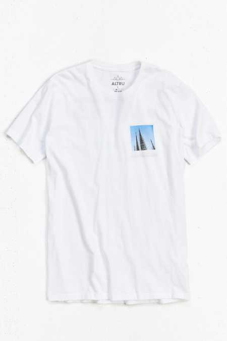 Altru X Impossible Project Watts Tee