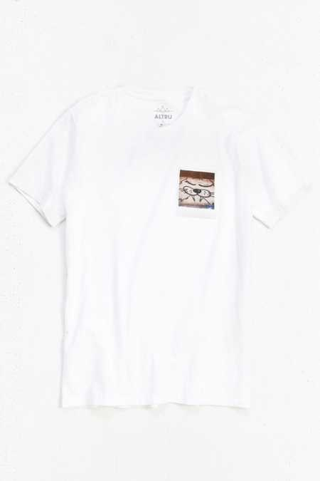 Altru X Impossible Project Los Angeles Tee