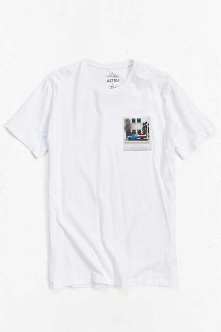 Altru X Impossible Project Arts District Tee