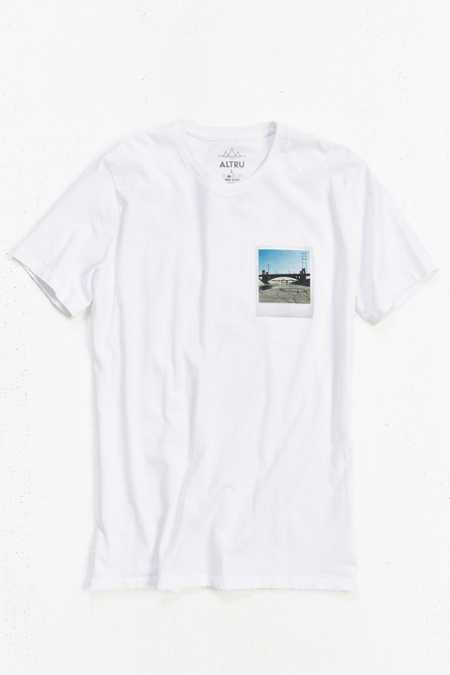 Altru X Impossible Project LA River Tee