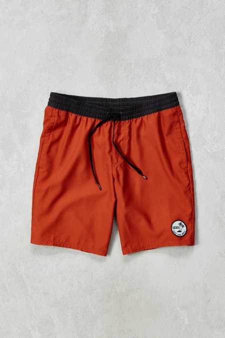 Vans Four Doors Decksider Boardshort