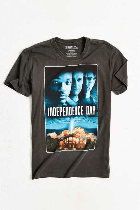 Independence Day Poster Tee