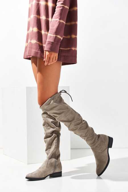 Circus By Sam Edelman Peyton Over-The-Knee Boot