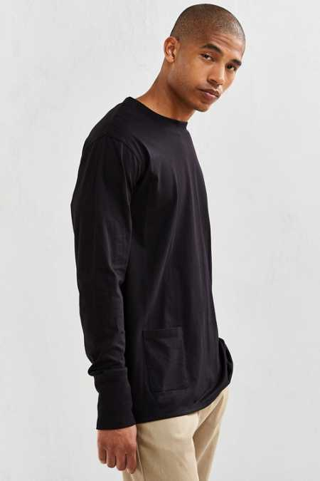 Cheap Monday Curb Long Sleeve Tee