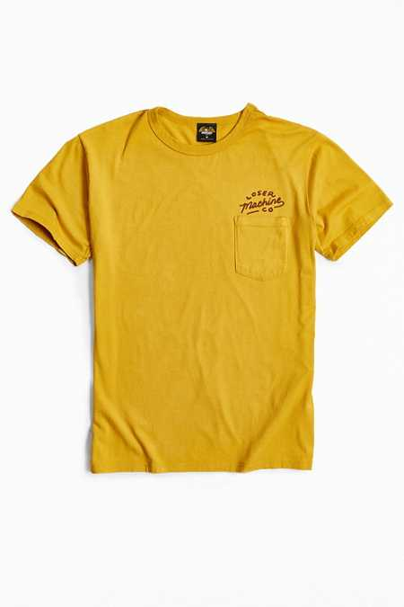 Loser Machine Palmer Tee