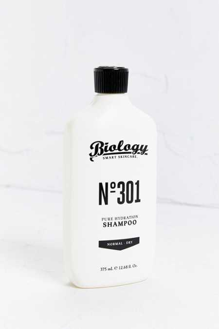 Biology Pure Hydration Shampoo No. 301