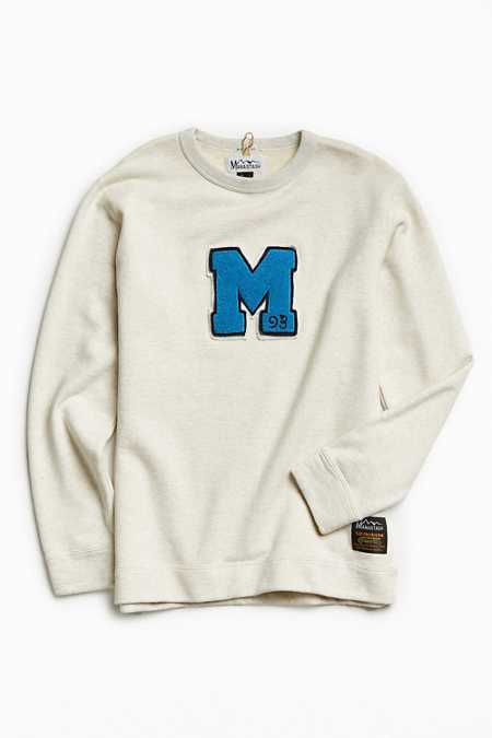Manastash X Skookum Lettered Sweatshirt