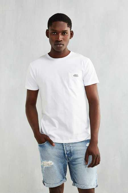 Cheap Monday Standard Pocket Tee