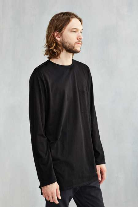 Cheap Monday Trap Long-Sleeve Tee