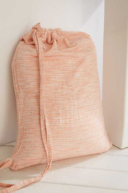 Space Dyed Laundry Bag