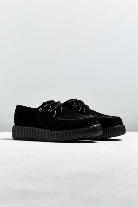 T.U.K. Low Sole Creeper Shoe