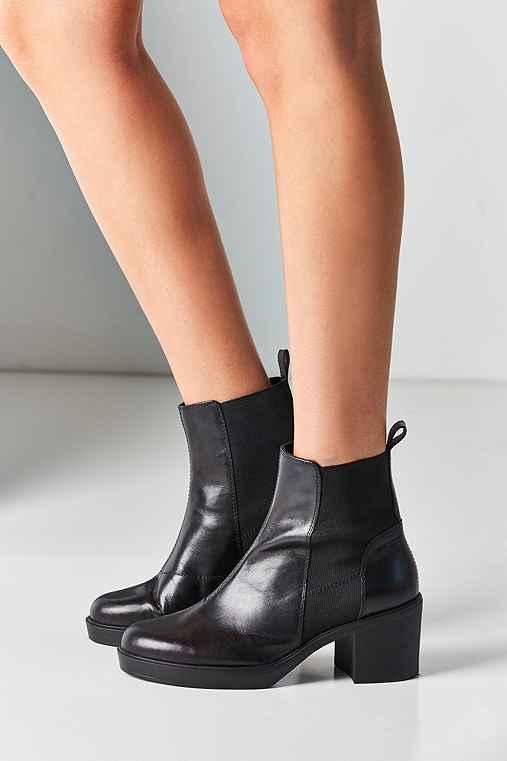 Vagabond Tilda Chelsea Boot,BLACK,US 11/EU 41