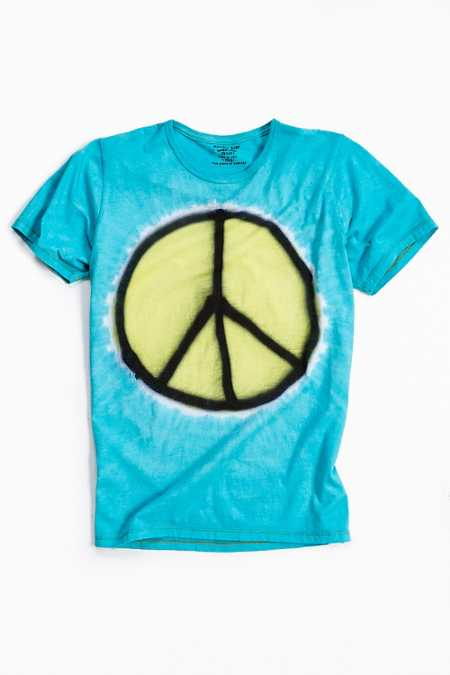 Mowgli Surf Peace Out Tee