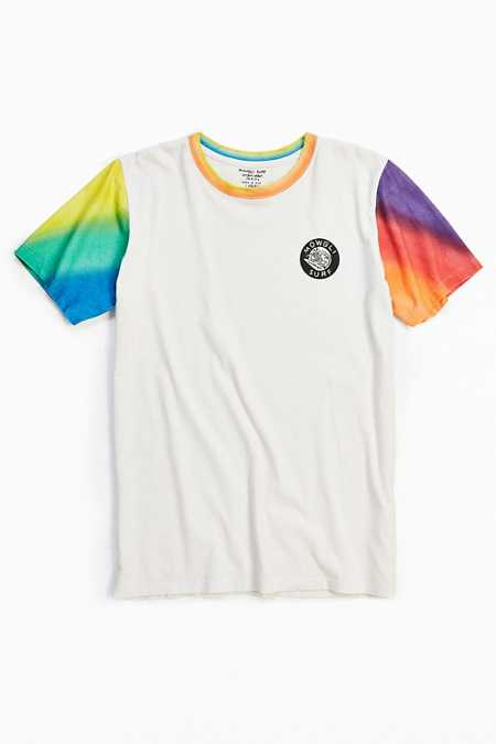 Mowgli Surf Vacation Tee