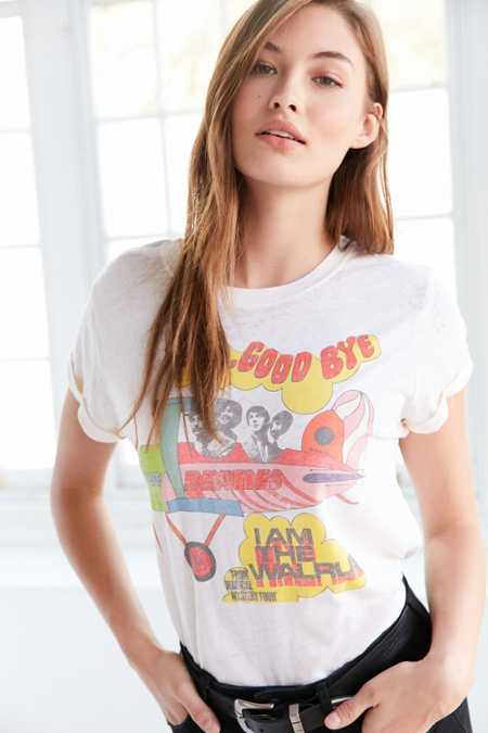 The Beatles Hello, Goodbye Tee