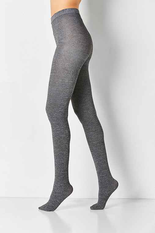 Out From Under Fleece Lined Full Tight,DARK GREY,M/L