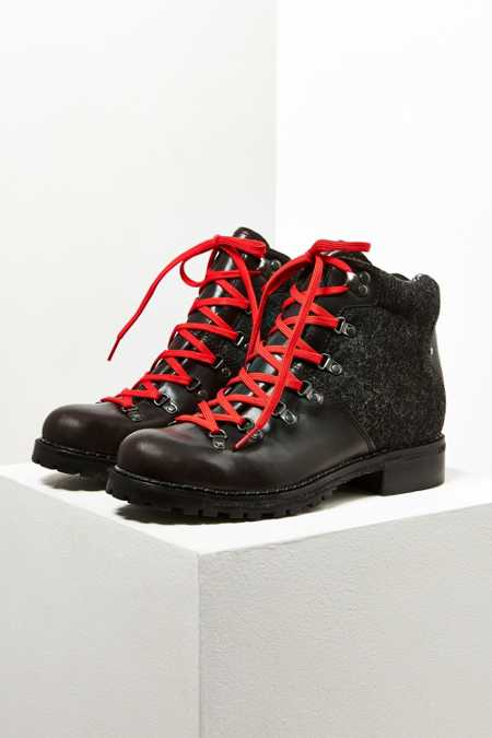 Woolrich Rockies Hiking Boot
