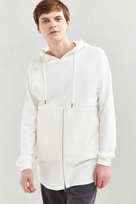 Publish Fedde Fabric Block Hoodie Sweatshirt