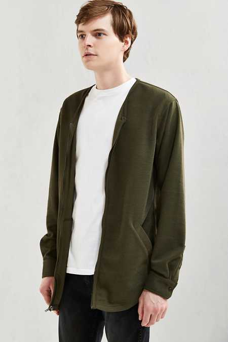 Publish Gerik Zip Cardigan
