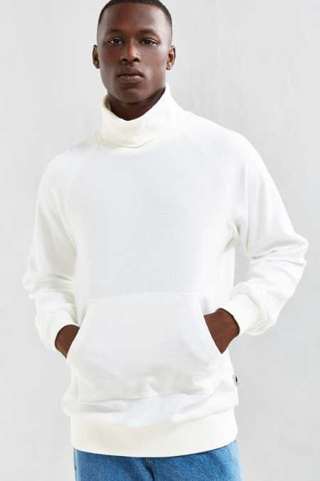 Publish Behan Terry Turtleneck Sweatshirt