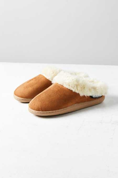 Woolrich Cabin Lounger Slipper