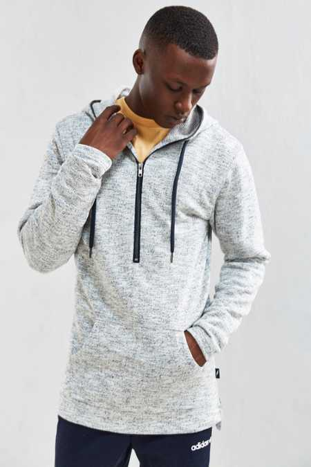 Publish Haro Speckled Terry Hoodie Sweatshirt