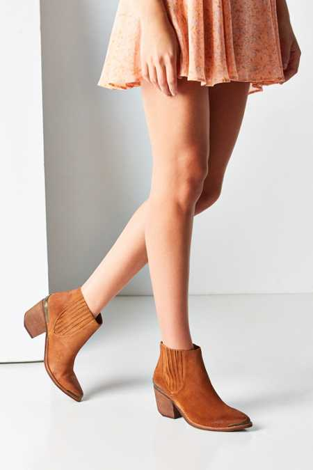 Jeffrey Campbell Rawlins MT Chelsea Boot
