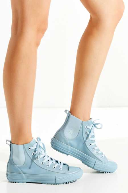 Converse Chuck Taylor All Star Chelsee Rubber High Top Sneaker