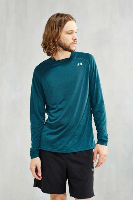 Newline Imotion Windbreak Long Sleeve Tee