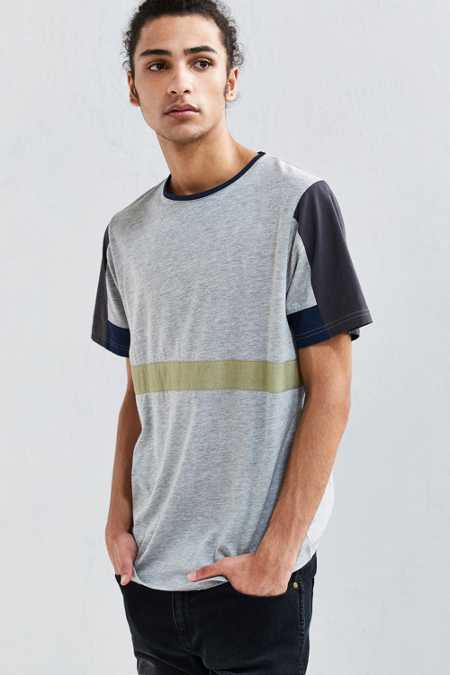 Native Youth Inflow Tee
