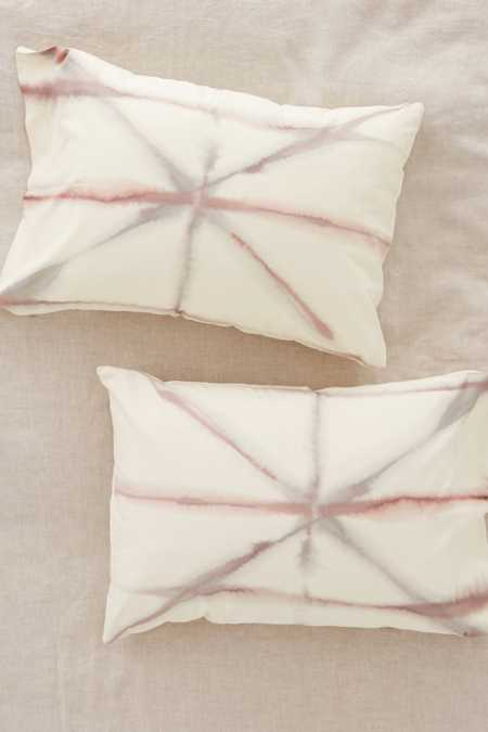 Jacqueline Maldonado For DENY Light Dye Folding Pillowcase Set