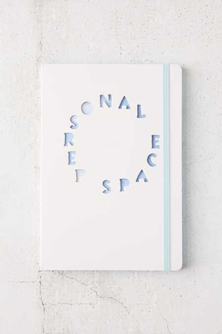 Personal Space Journal