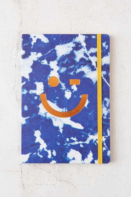 Smiley Journal