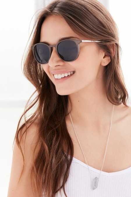 Preppy Boyfriend Sunglasses