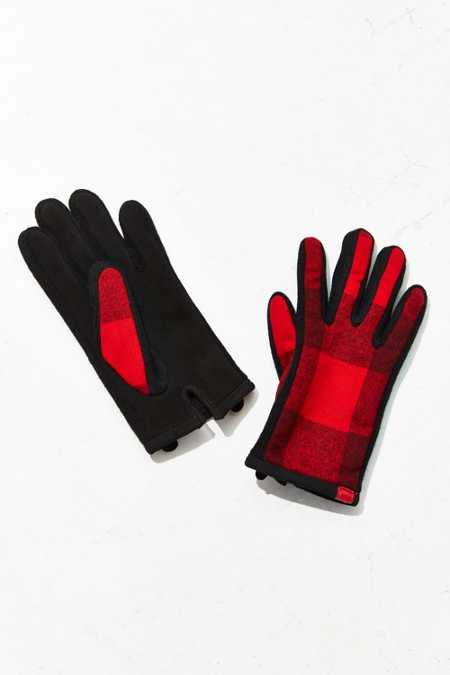 Woolrich Mill Wool Driving Glove
