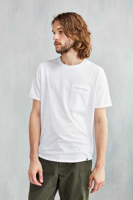 ourCaste Colbert Tee