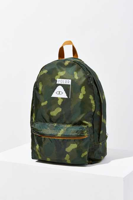 Poler Stuffable Backpack