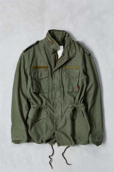 Rothco Washed M65 Jacket