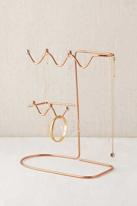 Bendi Jewelry Organizer