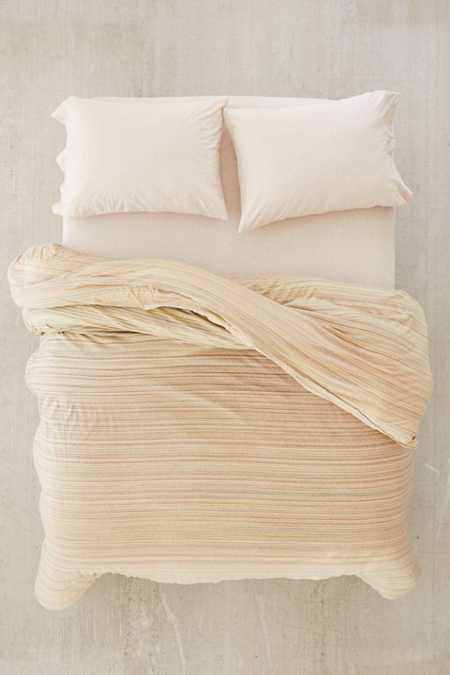 T-Shirt Jersey Comforter Snooze Set