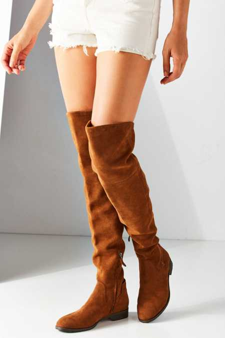 Dolce Vita Neely Over-The-Knee Boot