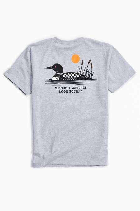Vans X ONLY NY Marshes Tee